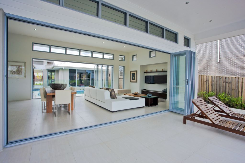 choosing aluminium doors