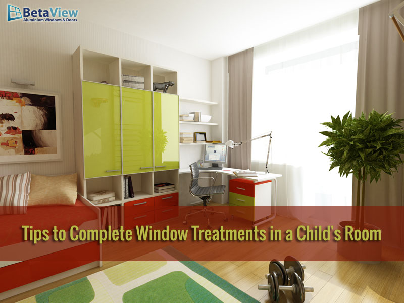 complete window treatments