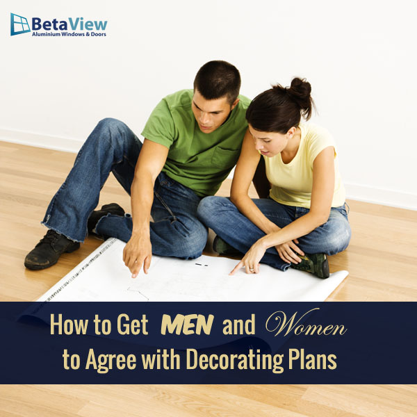 decorating plans