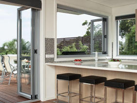 More details on Bifold Windows