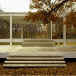 glass house picture