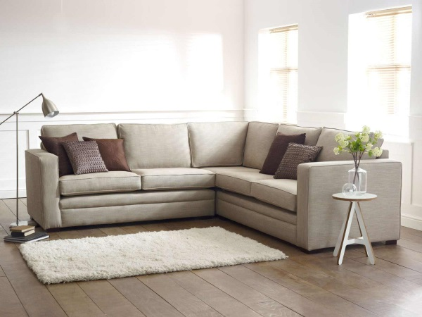 Beige sofabeds