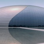 National Grand Theatre in China - Examples of Glass in Architecture