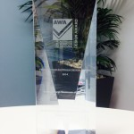 BetaView Wins Showroom Of The Year Award
