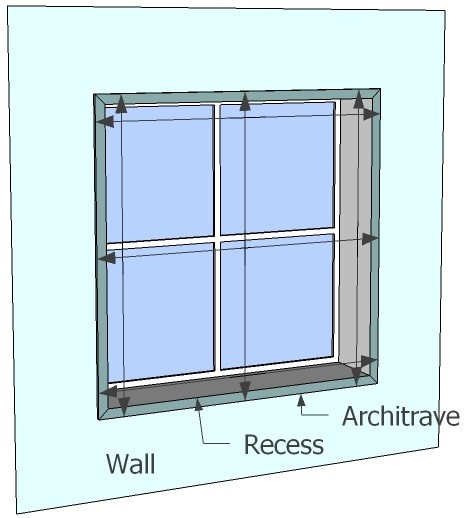 How Are Aluminium Windows Fitted Betaview Blog
