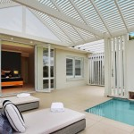 Ideas For Combining Your Outdoor & Living Room Areas